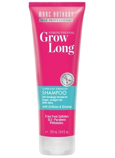 Marc Anthony Marc Anthony Grow Long Shampoo 250ml Renksiz